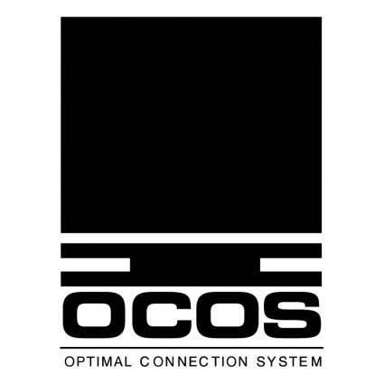 free vector Ocos