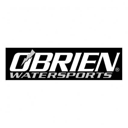Obrien watersports