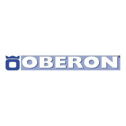 free vector Oberon 0