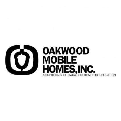 Oakwood mobile homes