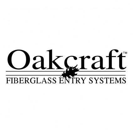 free vector Oakcraft