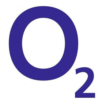 free vector O2 0