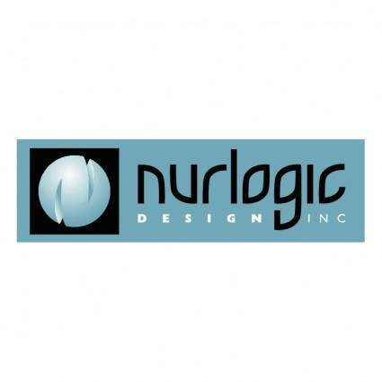 free vector Nurlogic design