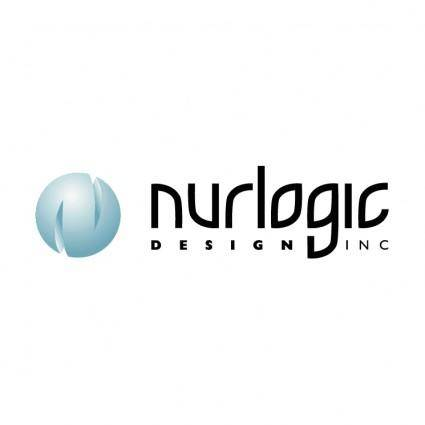 free vector Nurlogic design 0