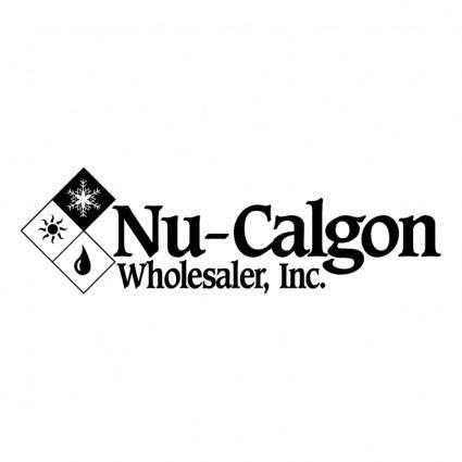 free vector Nu calgon wholesaler