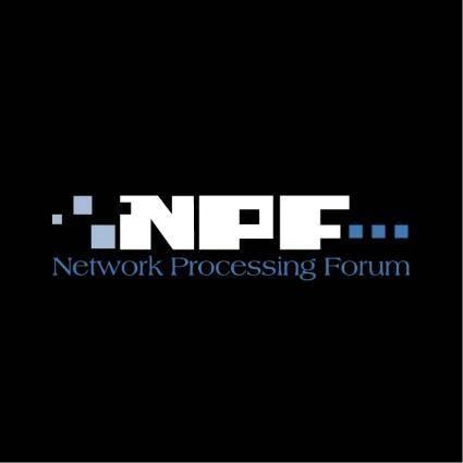 free vector Npf