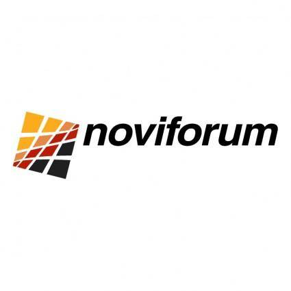 Noviforum