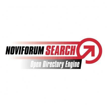 free vector Noviforum search