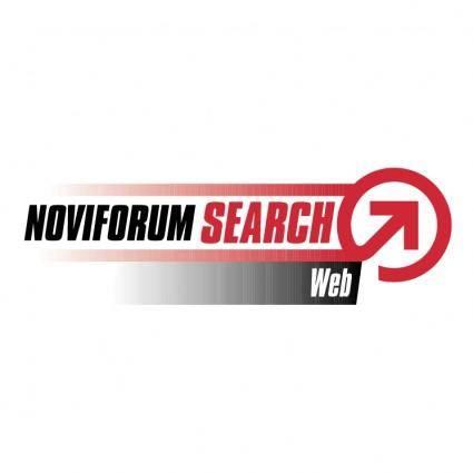 Noviforum search 0