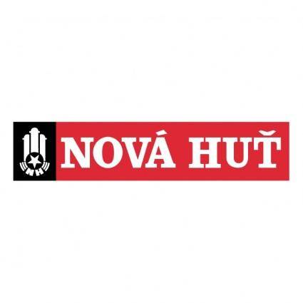 Nova hut 0