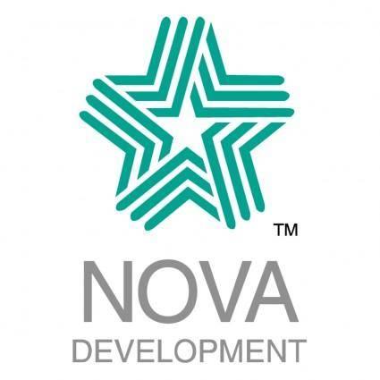 free vector Nova development