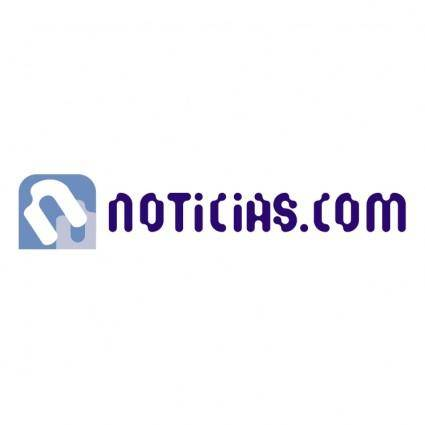 free vector Noticiascom