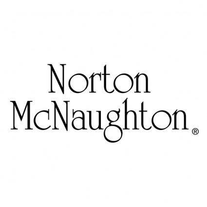 free vector Norton mcnaughton 0