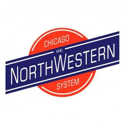 North western rail