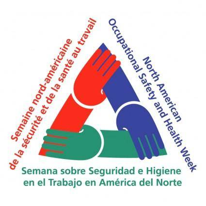 North american occupational safety and health week