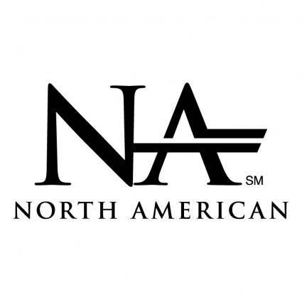 free vector North american corporation of illinois