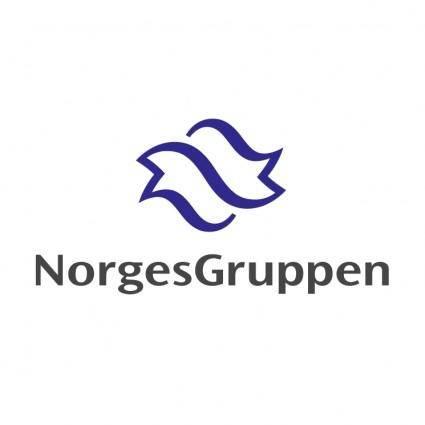 free vector Norgesgruppen