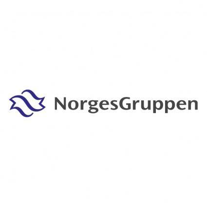 free vector Norgesgruppen 2