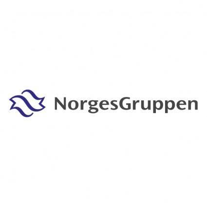 Norgesgruppen 2