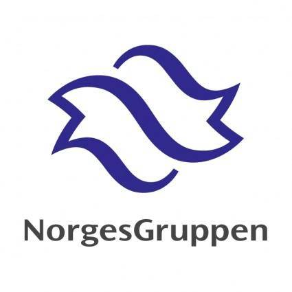free vector Norgesgruppen 0