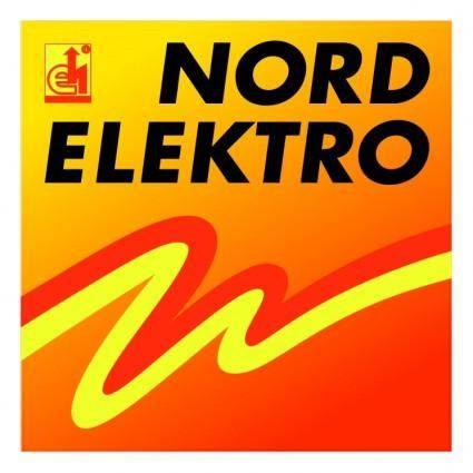 free vector Nord elektro