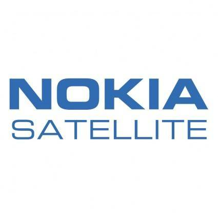free vector Nokia satellite
