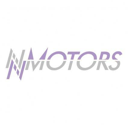 free vector Nnmotors 0