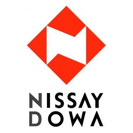 Nissay dowa