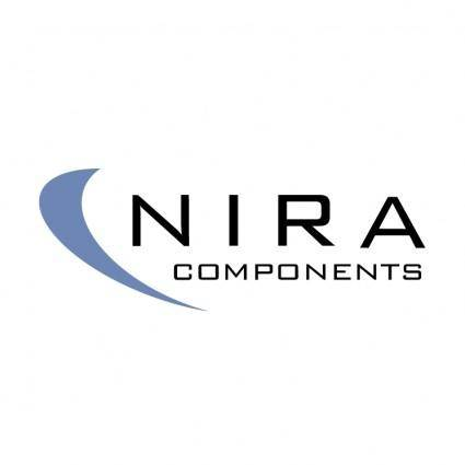 free vector Nira components