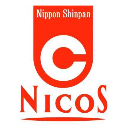 free vector Nicos