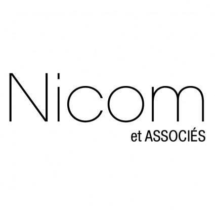 Nicom et associes