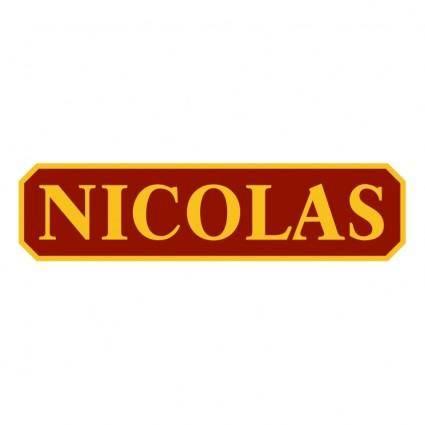 free vector Nicolas 0