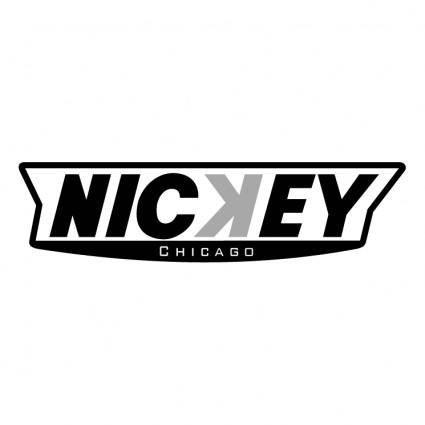 free vector Nickey