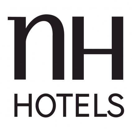 free vector Nh hotels