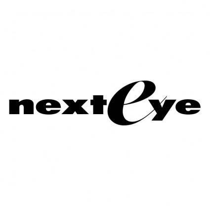 free vector Nexteye