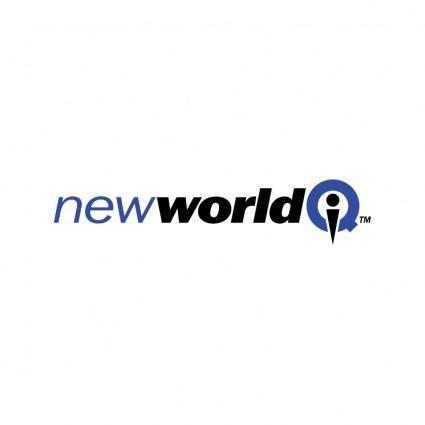 free vector Newworldiq 4