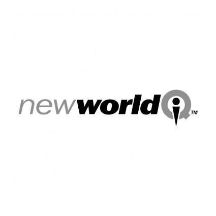 free vector Newworldiq 3