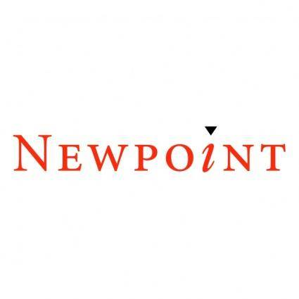free vector Newpoint