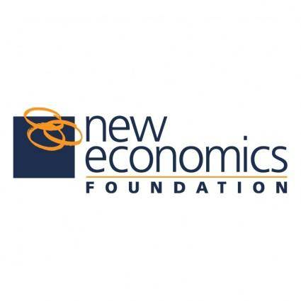free vector New economics foundation