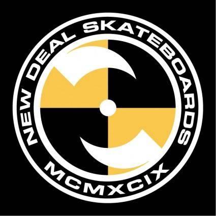 New deal skateboards