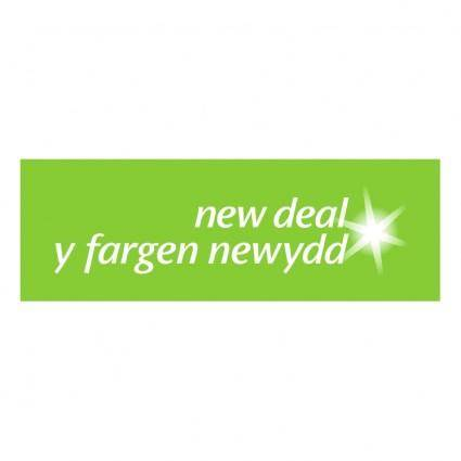 New deal 1