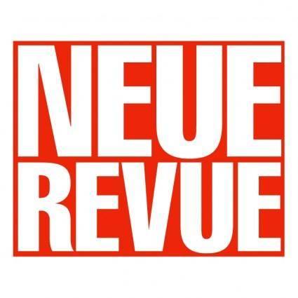 free vector Neue revue