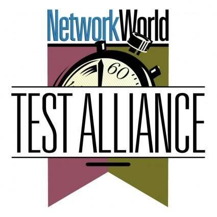 free vector Networkworld test alliance