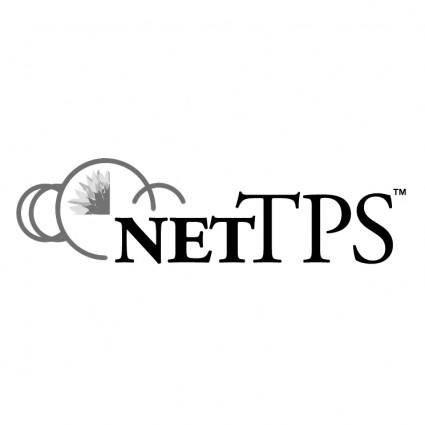 free vector Nettps 3