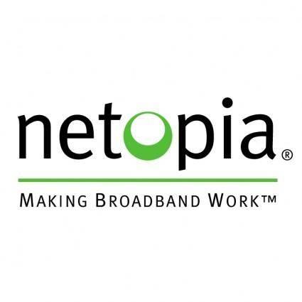 free vector Netopia 1