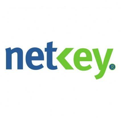 free vector Netkey
