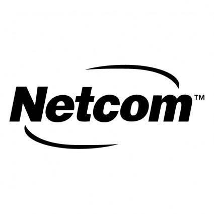 free vector Netcom 1