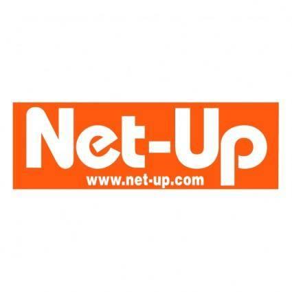 Net up 0