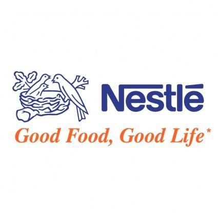 free vector Nestle 7