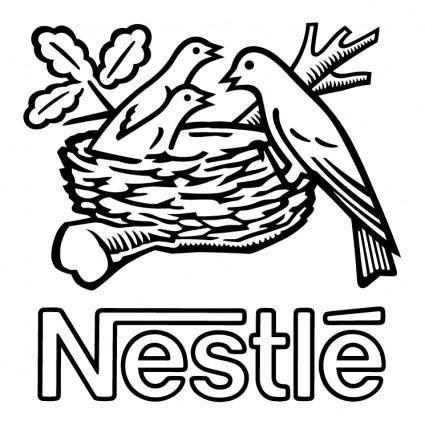 free vector Nestle 6